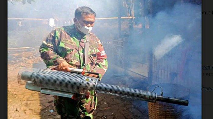 Demam Berdarah Mengintai Saat Wabah Corona, Situbondo Mulai Giatkan Fogging