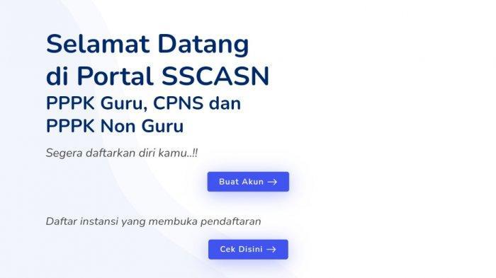 Cara Cek Pendaftar CPNS 2021 di Pemkot Surabaya dan Pemprov Jatim, Ini Instansi Paling Sepi Peminat