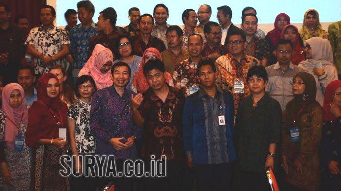 Untuk Tujuan ini, Kemenristekdikti Kaji Aturan Pendirian Perguruan Tinggi Asing di Indonesia