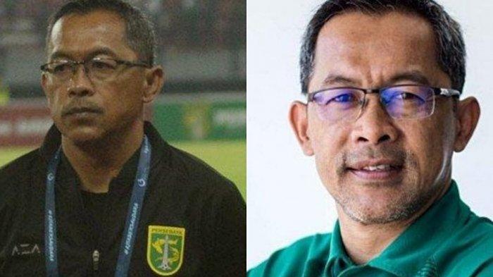Biodata Aji Santoso Pelatih Persebaya Surabaya, Pernah Bela Timnas Indonesia hingga Raih Medali Emas