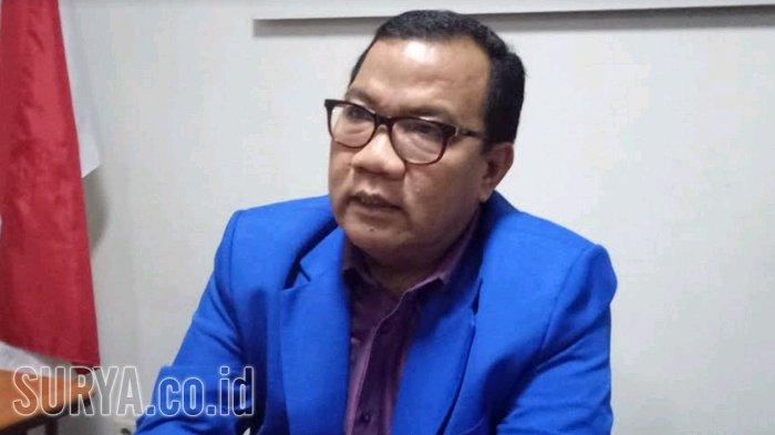 Ketua DPW PAN Jatim Tepis Rumor Partainya Keluar Dari Koalisi Pendukung Prabowo-Sandi