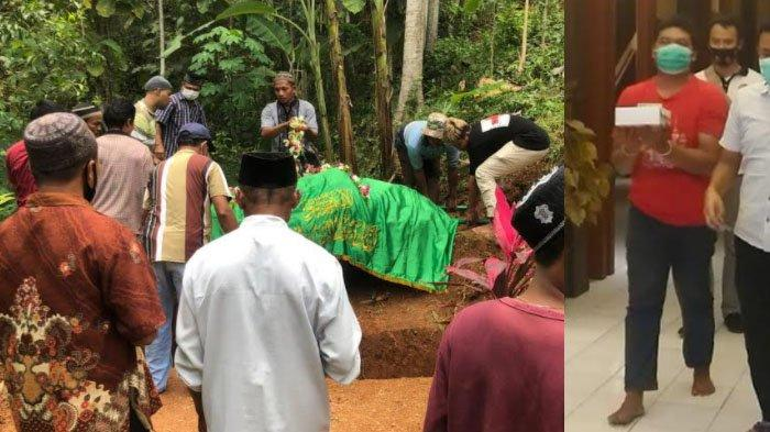 Pembunuh Ayah Kandung di Kabupaten Trenggalek Tewas Sebelum Hasil Tes Kejiwaan Keluar