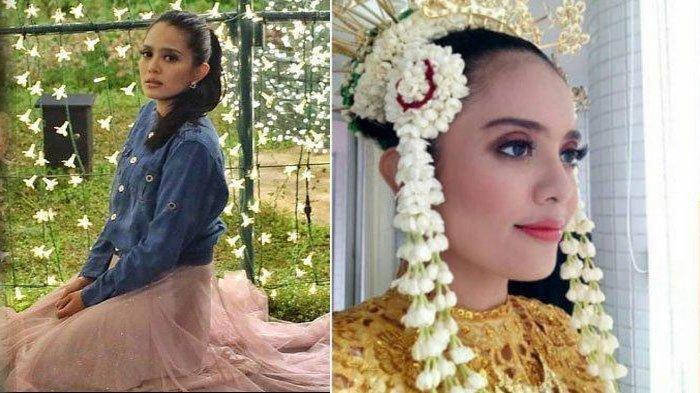 Foto-foto Cantik Kurnia Asmawati, Pemeran Uun yang Sah Dinikahi Bang Udin di Tukang Ojek Pengkolan