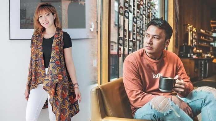 Foto Gisella Anastasia dan Wijaya Saputra Saling Rangkul Viral di Medsos, Katanya Cuma Teman?