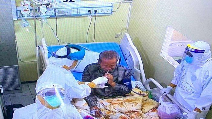 Viral Foto Dirawat di RS, Begini Kondisi Gus Ali Sebenarnya Menurut Keluarga