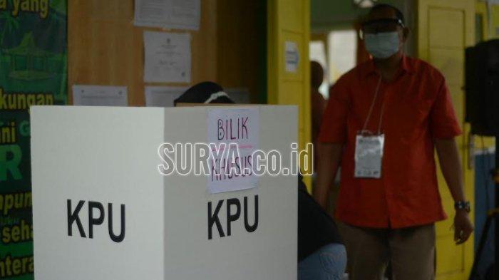 Hari Ini, Pemungutan Suara Ulang di TPS 3 Purwodadi Kecamatan Donomulyo Kabupaten Malang