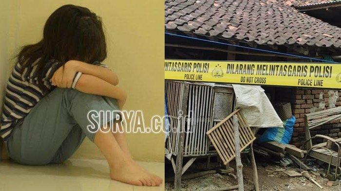 Update Kasus Ibu Muda Bunuh Bayinya di Kabupaten Ponorogo, Selalu Menangis saat Ditanya