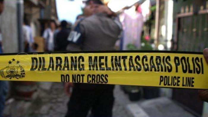 Pemuda Magelang Tewas Terjatuh dari Jembatan Penyeberangan Jalan Diponegoro Kota Surabaya