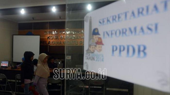 PPDB SMA di Kabupaten Ponorogo Telah Dimulai, Kuota Jalur Zonasi Paling Banyak