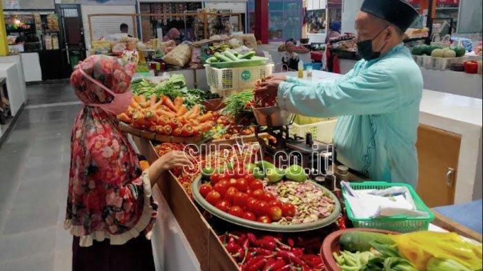 Bekas Pasar Relokasi di Kabupaten Ponorogo akan Diubah Menjadi Pasar Induk