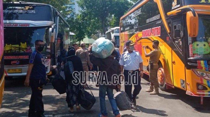 92 Pekerja Migran Mudik ke Kabupaten Lumajang, Tiap Desa Diminta Awasi Skrining Lanjutan