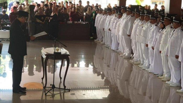 Pelantikan 174 Kepala Desa Terpilih di Kabupaten Sidoarjo akan Digelar 3 Maret 2021