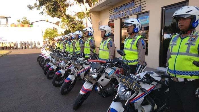 Operasi Ketupat 2021, 450 Personil Gabungan Siap Amankan Wilayah Kota Malang Selama Lebaran