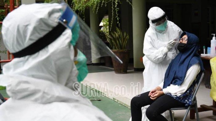 Daftar Lokasi Swab Test di Surabaya, Jadi Syarat Keluar Masuk Surabaya Jelang Libur Nataru