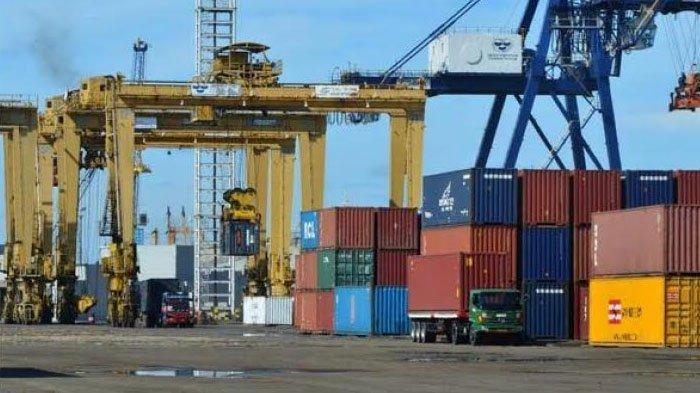 Impor Bahan Baku Penolong Jatim Capai 1,54 Miliar Dollar AS