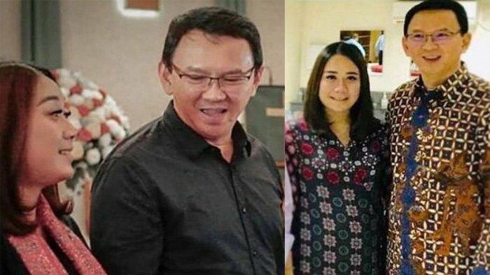 FOTO Istri Ahok BTP, Puput Nastiti Devi Lakoni Baby Shower Beredar, Benarkah Sudah Hamil 7 Bulan?