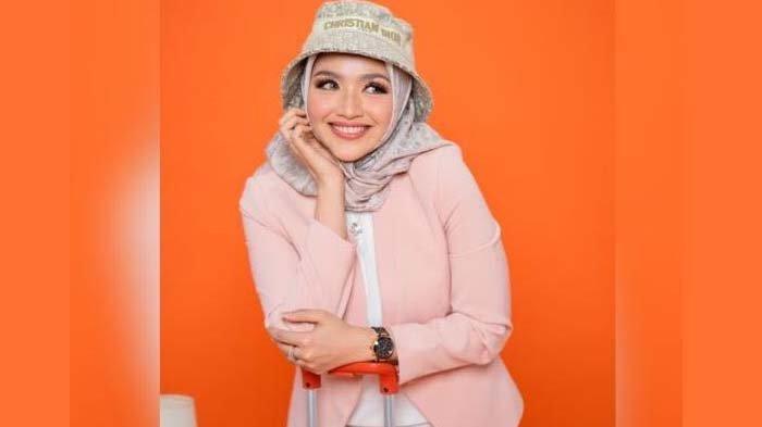 Sosok Milenial Cantik ini Dipercaya Jadi Ketua Fraksi PAN-PPP DPRD Surabaya