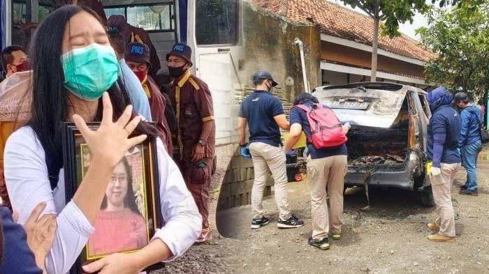 YL Kerabat Jokowi Sekarat Dipukul Linggis, Eko Minta Pin ATM lalu Membunuhnya, Uang Rp 140 Juta Raib