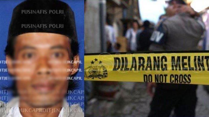 Pria Asal Malang yang Dibunuh di Tulungagung, Diduga Jadi Korban Perampokan