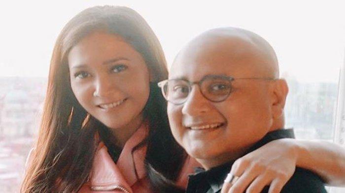 Kegalauan Maia Estianty Sirna Setelah Dinikahi Irwan Mussry, Benarkah Hubungan Mereka Kini Renggang?