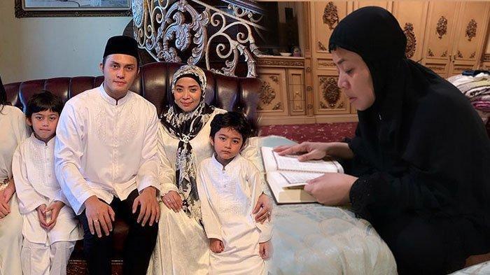 Foto Nyempil Anak Muzdalifah Duduk di Dekat Fadel Islami Jadi Sorotan, Ibunya Bereaksi Seperti ini