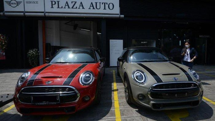 Diler Plaza Mini Surabaya Resmi Dibuka, Perluas Jangkauan Konsumen di Jawa Timur