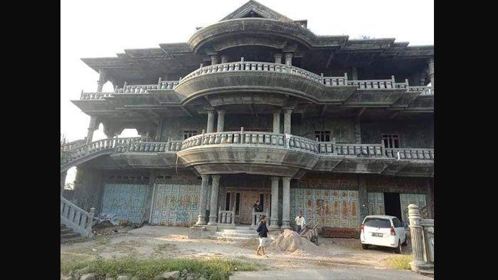 Foto rumah mewah dijual murah 1