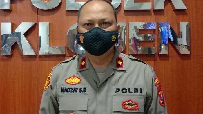 Positif Covid 19, Kapolsek Klojen Kota Malang Meninggal Dunia, Kompol Nadzir sempat Dirawat di RSSA