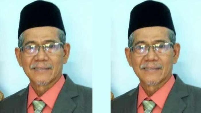 Inna Lillahi Wa Inna Ilaihi Rajiun, Rektor Universitas Muhammadiyah Lamongan Meninggal Dunia