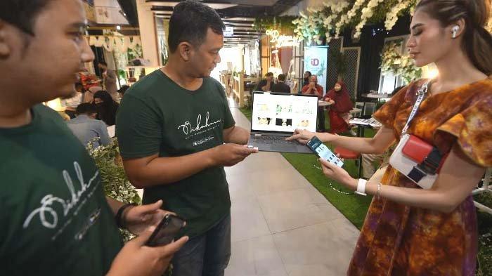Aplikasi 'Nikahmu' Memudahkan Pesta Pernikahan, Vendor dan Calon Pengantin Dipertemukan