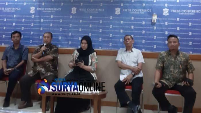 Sambut Hari Ibu, Dispora & DWP Kota Surabaya Gelar Fun Run 2019 Khusus Perempuan. Di Sini Daftarnya