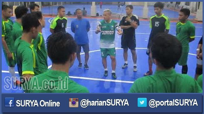 Mimpi Futsal Jatim Raih Emas Gagal, di Semifinal Kalah Telak 1-5 dari Tim Tuan Rumah Papua