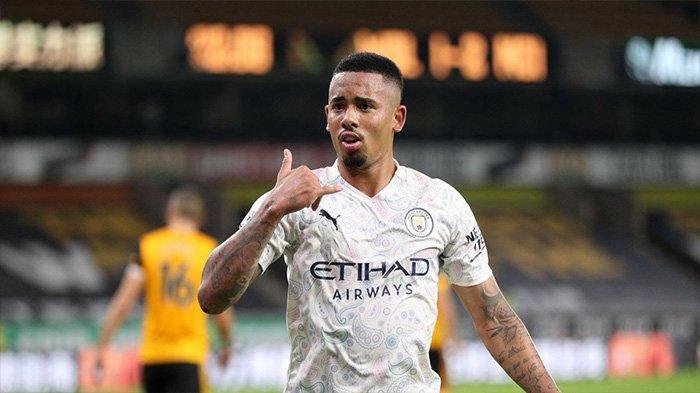 Hasil Wolves vs Manchester City: Skor Akhir 1-3, Gol The Citizenz Dicetak Tiga Pemain Berbeda