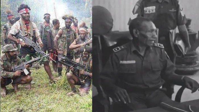 Jadi Pimpinan KKB Papua Paling Legendaris, ini 4 Fakta Lodewijk Mandatjan, Pernah Ketemu Soeharto