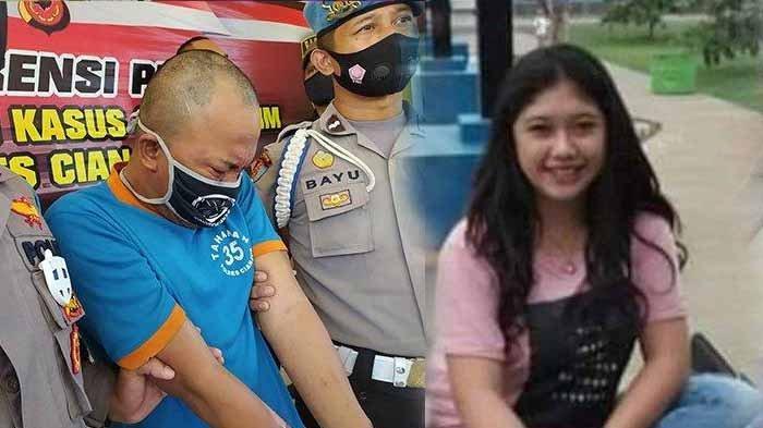 Jeritan Hati Ayah Indah Daniarti, Gadis Cantik Cianjur Dibakar Pacar, Tertipu Pelaku Terlihat Sopan