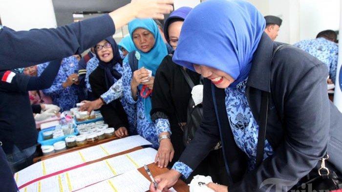 3 Hari Lagi THR PNS & Pensiunan Cair, Berikut Besaran Sesuai Golongan dan Perintah Jokowi