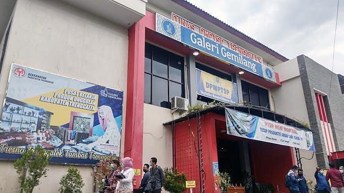 Pemkab Trenggalek Gagas Kafe Pelayanan Publik, Diluncurkan Sebelum Lebaran