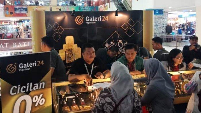 BUMN Siapkan Pegadaian jadi Bank Emas Pertama di Indonesia