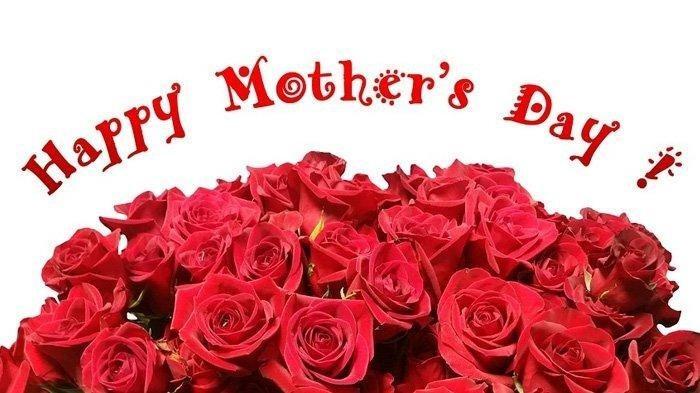 Ilustrasi - Gambar ucapan Selamat Hari Ibu