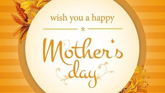 Ilustrasi - Gambar Ucapan Hari Ibu