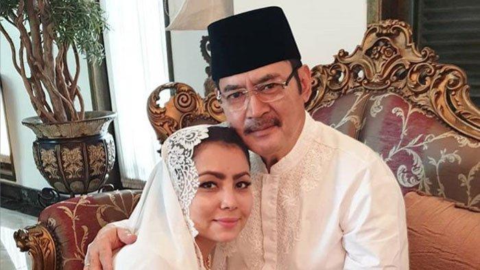Biodata Mayangsari, Istri Bambang Trihatmodjo Selalu Tampil Sosialita, Kini Suami Dicekal Menkeu