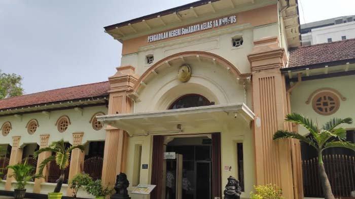PPKM Diperpanjang, PN Surabaya Batasi Pelayanan Hingga 25 Juli 2021, Begini Aturannya
