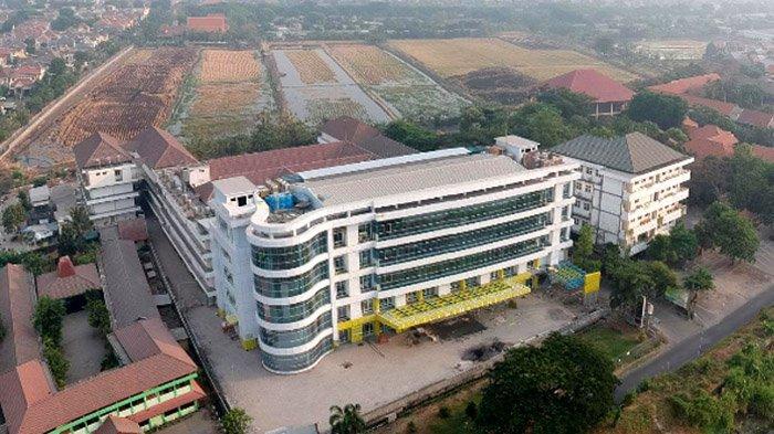 Universitas Katolik Widya Mandala Surabaya Cetak Dokter Berkualitas dan Berkarakter