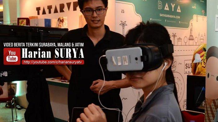 Sediakan Co Working Space untuk Lab Kreatif Anak Muda Surabaya, Cari 10 Tim dengan Ide Gila