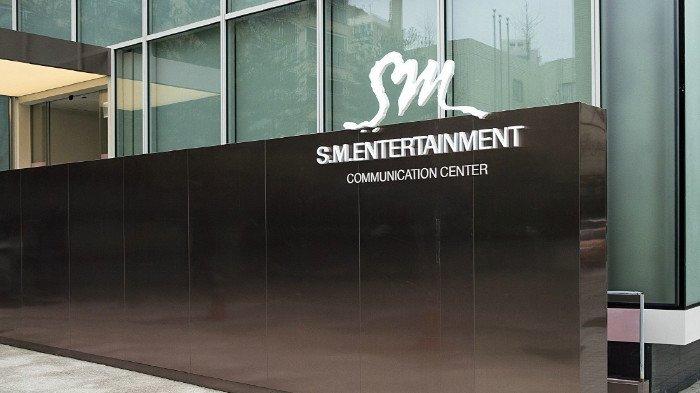 Gedung SM Entertainment Dimasuki Pria Tak Dikenal, Alasannya Aneh