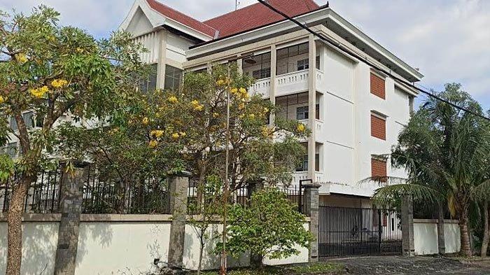 Universitas Trunojoyo Madura Siapkan Dua Gedung Khusus untuk Isolasi OTG