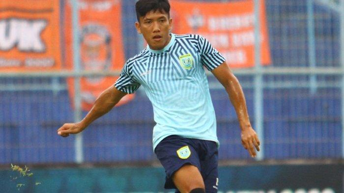 Persela Lamongan Manfaatkan Kontra Sabah FA Sebagai Persiapan Lawan Persib Bandung