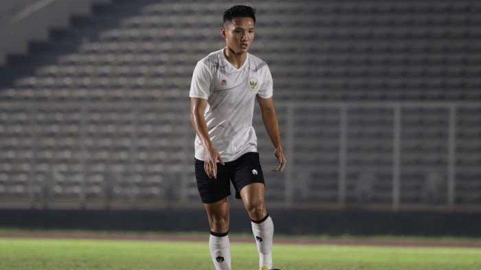 Janji dan Tekad Pemain Timnas Indonesia di Kualifikasi Piala Dunia 2022