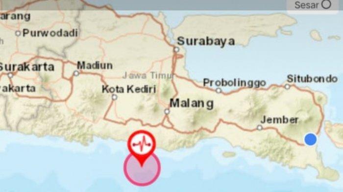 BPBD Jatim Bangun Sekolah Darurat di Kabupaten Malang