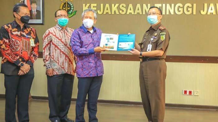Perkuat Pendampingan Hukum, PLN Tingkatkan Kolaborasi dengan Kejaksaan Tinggi Jawa Timur